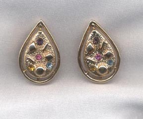 SARA ZADE Earrings - special price