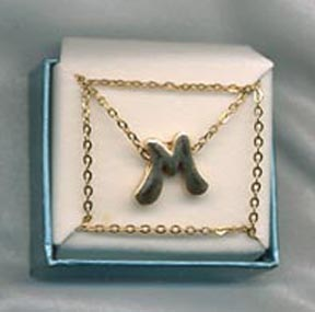"SCHOOL DAYS Necklace ""M"""