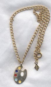 PAL-ETTE Necklace