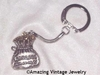 AWARD - Money Bag Key Chain