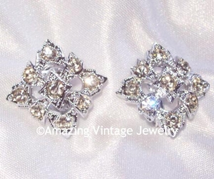 Leading Lady Earrings