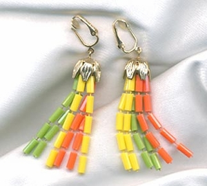CRUISE LINE - SUN 'N FUN Earrings