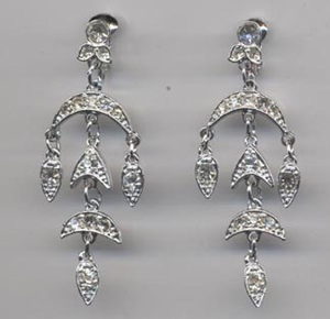 CONTINENTAL SPARKLE Earrings