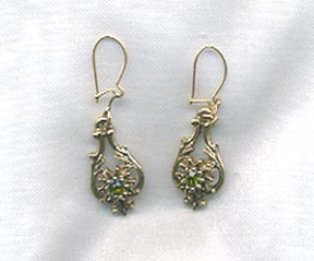 CONTESSA Earrings - Wires