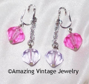 PASTEL GLO Earrings