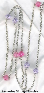 PASTEL GLO Necklace