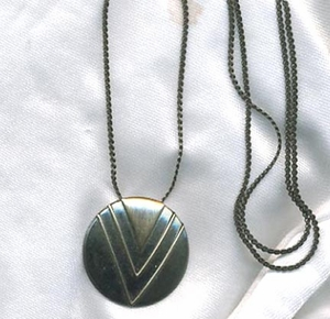 SARAH COVENTRY'S DECATHLON Necklace