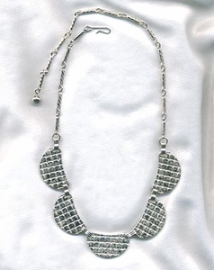TURNABOUT Necklace