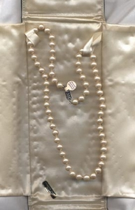 LADY COVENTRY PEARLS - Necklace