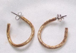 SAHARA Earrings
