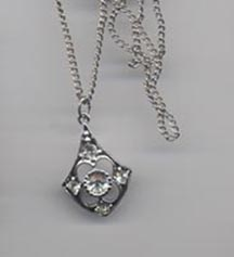 LITES Small Pendant Necklace