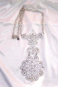 EMMONS - CHANTILLY Necklace