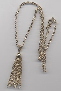 FASHION DUET Necklace