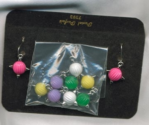 PASTEL PARFAIT Earrings