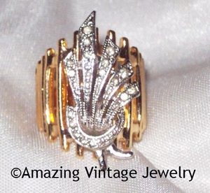 STARDUST Ring - Size 5