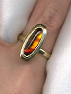 EMBER BEAUTY Ring