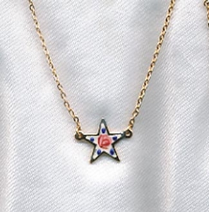 STARLIT CHOKER Necklace