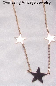 STAR SHOWER Necklace