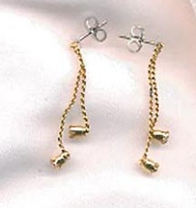 PETITE ACCENT Earrings