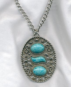 INDIAN MAIDEN Necklace - Canada