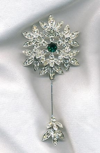 ROYAL SCEPTOR Pin