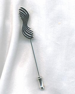 FASHION TWIST Stick Pin