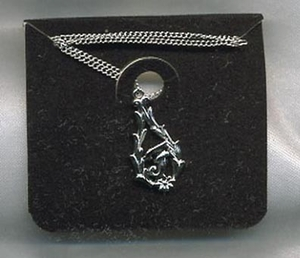 """PERSONALLY YOURS Necklace """"F"""""""
