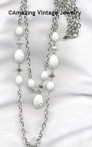 SUMMER FLIRT Necklace - 2 Strand