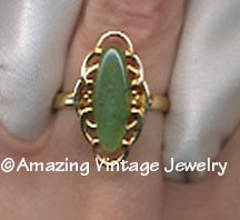ORIENTAL MELODY Ring