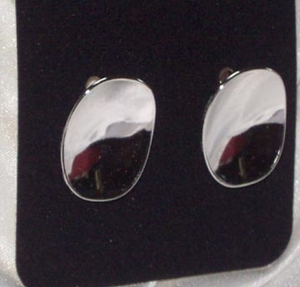REFLECTOR Earrings