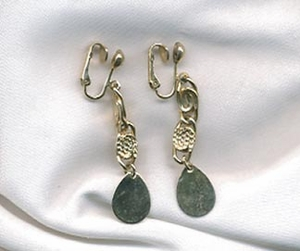 SWINGALONG Earrings
