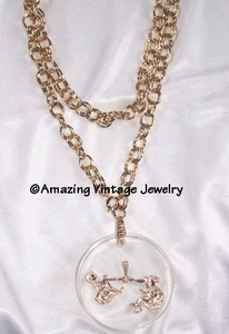 FASHION ZODIAC Necklace - Libra