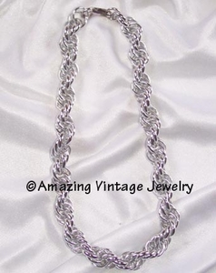 QUICKSILVER Necklace
