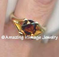 HARVEST Ring - size 10
