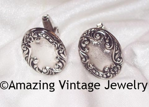 ANTIQUE CLASSIC Cuff Links
