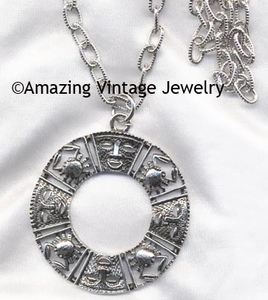 TALISMAN OF LOVE Necklace