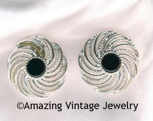 MYSTIC SWIRL Earrings