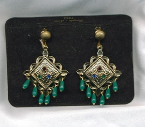 TEMPLE-LITES Earrings