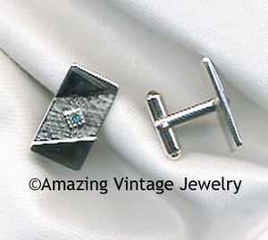 ARISTOCRAT Cuff Links