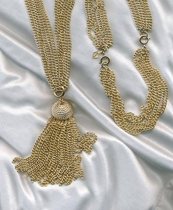 Ultra Fashion Necklace