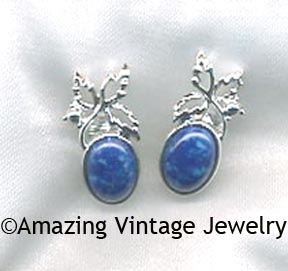 BLUE HAWAII Earrings