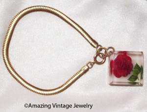 ROSE SET Bracelet - Fashion Show Director Award