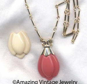 DOUBLE CHOICE Necklace