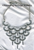 CHARISMA Necklace - Silvertone