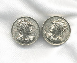CENTURION Earrings