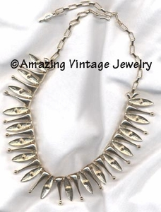 EGYPTIAN TEMPTRESS Necklace