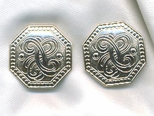 PATRICIAN Earrings