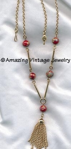 VENETIAN TREASURE Necklace