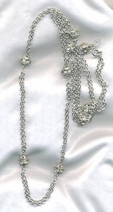 CHAIN-O-LITES Necklace