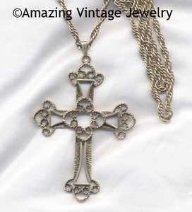 VICTORIAN Cross - Limited Edition 1973